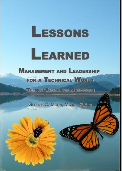 lessons learned brochure